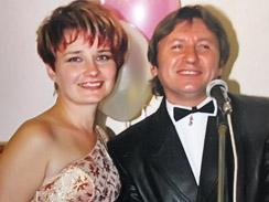 Юра и Таня Донцовы ведущие
