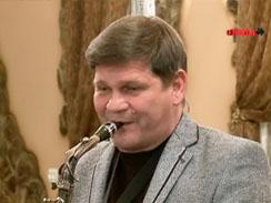 Николай Албук