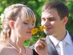Андрей и Аня г.Козельск