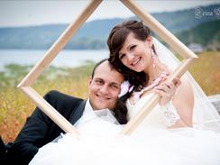 Дмитрий и Ирина  Свадьба в Молдове, Свадьба в Приднестровье