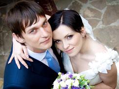 Максим и Екатерина свадьба в ПМР