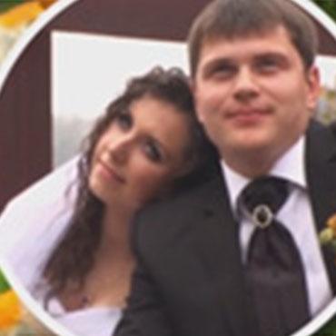 Вадим и Анастасия